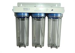 stage 3 point of use unit | Claus water specialists