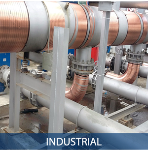 industrial hard water solutions