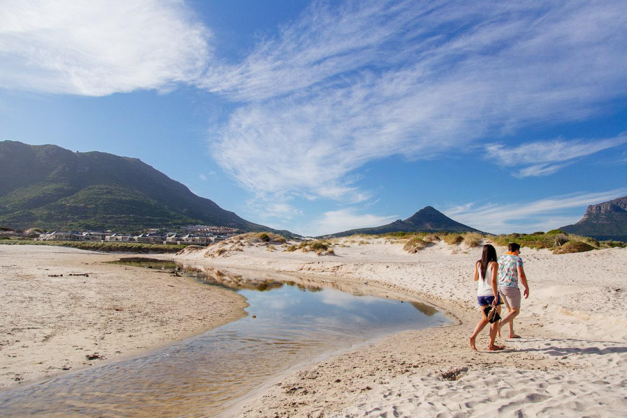 Beaches to avoid swimming at in Cape Town – latest coastal water quality report