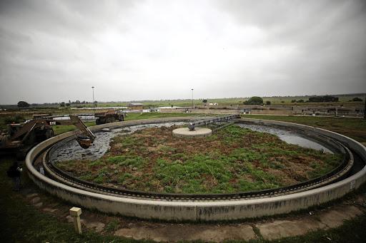 municipal water problems